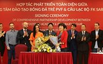 FK Sarajevo muốn đưa cầu thủ Việt Nam sang Bosnia thi đấu