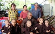 Công an đã làm việc với 12 người 'đại náo' tịnh thất Bồng Lai