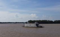 Hơn 8.000 tỉ đồng xây cầu nối Sóc Trăng - Trà Vinh