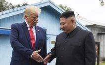 Triều Tiên nói đã hết kiên nhẫn, dọa Mỹ coi chừng 'mắc sai lầm lớn'