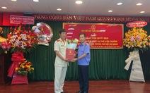 Ông Mai Trung Thành làm phó viện trưởng VKSND TP.HCM