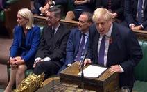 Thủ tướng Anh: 'Ngừng giữ quốc gia này làm con tin!'
