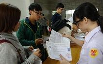 Ban hành khung chuẩn chung đào tạo đại học để kiểm soát 'trường yếu'