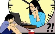 Trẻ muốn nói gì với cha mẹ?
