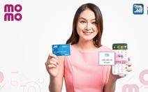 Khách hàng của MBBank 'thoải mái' thanh toán dịch vụ bằng Ví MoMo