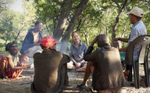 Người hiện đại có nguồn gốc Botswana, Namibia và Zimbabwe