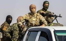 Ông trùm IS Abu Bakr al-Baghdadi bị diệt nhờ manh mối từ... cái quần lót