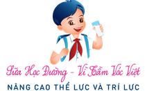 Từ 1-11, TP.HCM triển khai chương trình Sữa học đường tại 10 quận, huyện