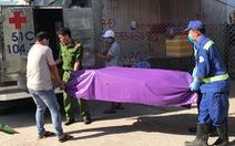 Video: Phát hiện nam thanh niên chết lâu ngày trong phòng trọ