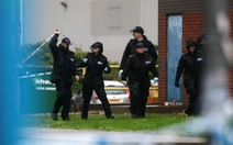 Vụ 39 người Việt chết trong container: cảnh sát Anh bắt thêm 1 nghi phạm