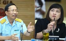 Bị truy về vi phạm của Asanzo, đại diện VCCI nói gì?