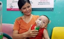 Trời trở lạnh, người lớn, trẻ nhỏ làm gì đề phòng bệnh hô hấp?