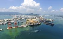 Không nhấn chìm 300.000m3 vật chất nạo vét cảng Quy Nhơn xuống biển