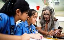 Sau Bộ trưởng 'vi hành', Thái Lan chi 16 tỉ USD cải tổ giáo dục