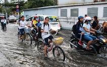 Cư dân TP.HCM hiến kế cho thành phố: Mong những giải pháp đồng bộ