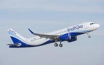 Airbus trúng đơn hàng 300 chiếc máy bay từ Ấn Độ