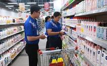 Saigon Co.op khai trương 4 siêu thị trong 1 ngày