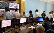 Công tác phòng cháy chữa cháy tại Tập đoàn Điện lực Việt Nam