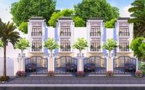 Ưu đãi đột phá khi mua nhà phố trung tâm Dĩ An – Louis Resident