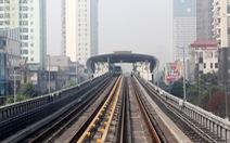 Vay vốn nước ngoài làm đường sắt: Sợ nhất là chậm tiến độ