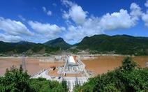 Thủy điện Xayaburi bắt đầu chạy, dân Thái lo 'tương lai không còn'