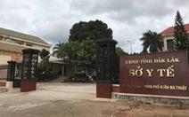 Sáu người 'mua bằng' THPT ở ngành y tế Đắk Lắk sẽ bị thôi việc
