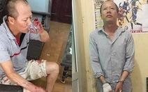 Truy tố bị can vác dao truy sát cả nhà em ruột