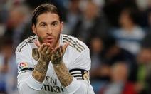 Thắng Leganes '5 sao', Real Madrid bám sát Barcelona trên ngôi đầu