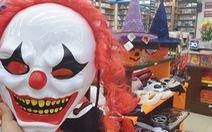 Chơi Halloween, chi tiền triệu cho thú cưng hóa trang