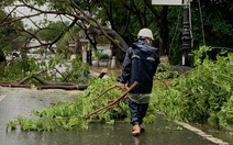 'Văn bản khẩn' Đà Nẵng cho học sinh nghỉ học do mưa bão là giả