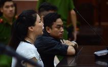 Hoãn phiên phúc thẩm, bác sĩ Chiêm Quốc Thái đề nghị phải 'áp giải' nếu bà Sen cứ vắng mặt