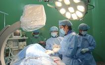 Đặt thành công máy tạo nhịp tim vĩnh viễn cho 2 bệnh nhân