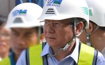 Thành ủy TP.HCM không đồng ý kéo dài chức phó ban metro với ông Hoàng Như Cương