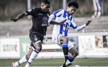 HLV Johnny Jansen (CLB Heerenveen): 'Văn Hậu khó ra sân trong năm nay'
