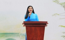Trường THPT chuyên Lê Hồng Phong TP.HCM có hiệu trưởng mới