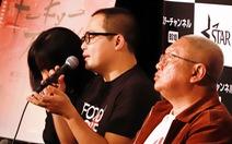 Phan Đăng Di 'làm phim về tình yêu và ẩm thực'