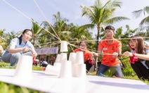 Học viên ICAEW với hoạt động hướng tới mục tiêu phát triển bền vững