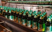 Thương hiệu bia Việt tỏa sáng tại diễn đàn bia quốc tế
