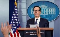 Mỹ và các nước vùng Vịnh trừng phạt 25 cá nhân, tập thể hỗ trợ Iran