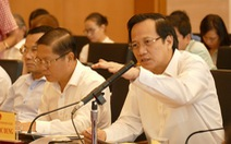 Học Trung Quốc phong tỏa tài sản doanh nghiệp không đóng bảo hiểm xã hội?