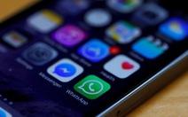 3 bộ trưởng Mỹ, Anh và Úc yêu cầu Facebook không mã hóa tin nhắn