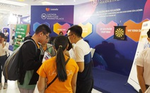 Công ty con của Alibaba nhảy vào thị trường ví điện tử ở Việt Nam