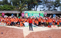 LTP Việt Nam: Trách nhiệm với công nhân viên và môi trường