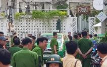 Chuyển vụ chiếm nhà 29 Nguyễn Bỉnh Khiêm lên Công an TP.HCM
