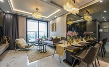 Sunshine City Sài Gòn: 'Hàng thửa' trong phân khúc căn hộ cao cấp TP.HCM