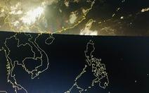 Trục rãnh áp thấp đi qua miền Bắc, nhiều tỉnh thành mưa gió và lũ