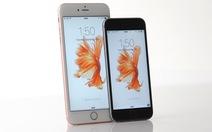 Apple sửa miễn phí lỗi không bật nguồn được của iPhone 6S