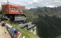 Đề xuất phá dỡ 6 tầng của Mã Pì Lèng Panorama