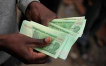 Zimbabwe sẽ phát hành tiền mới vào tháng 11