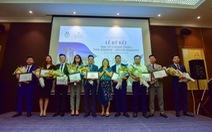 Lễ ký kết hợp đồng phân phối Dự án Wyndham Soleil Đà Nẵng
